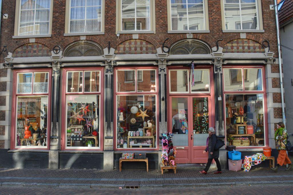 Kunst & Klieder Zwolle