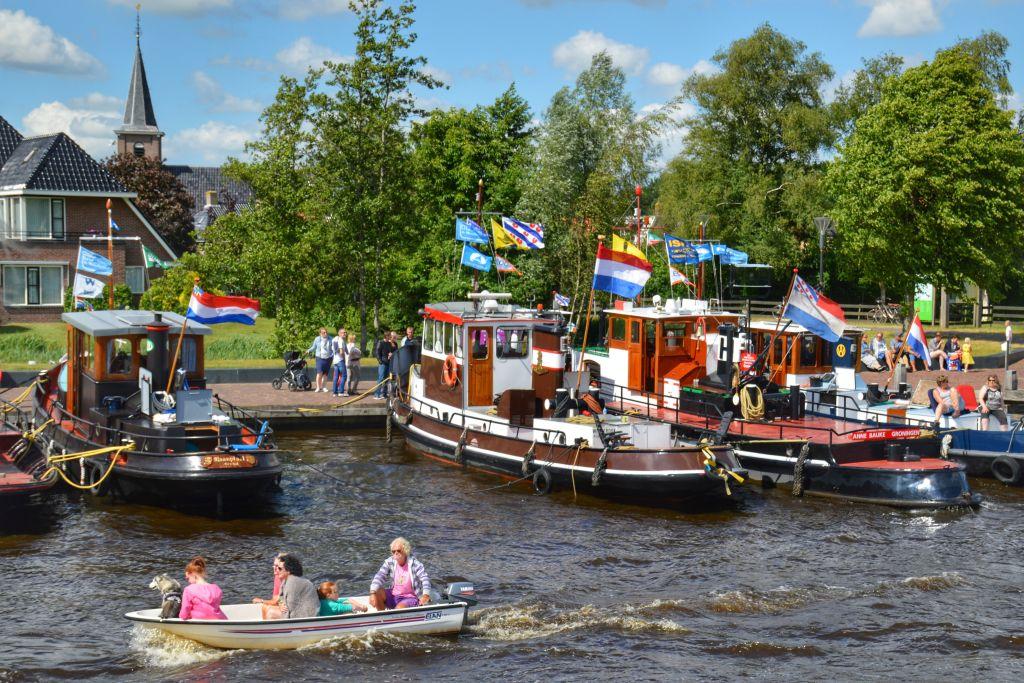 Earnewald Friesland