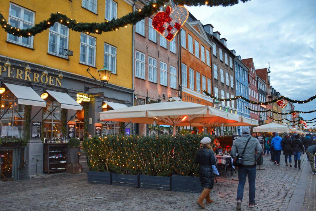 Kerst Kopenhagen