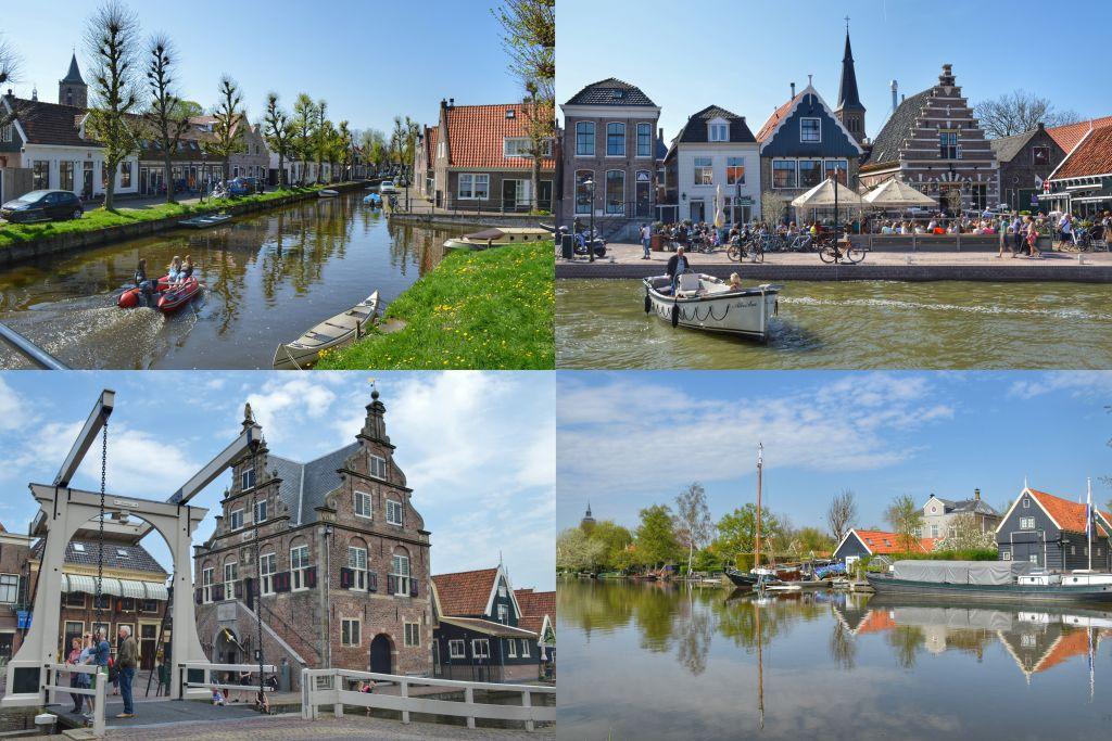 Dorpjes Laag Holland