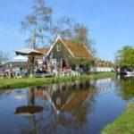 8 x zien, doen en proeven in Laag Holland