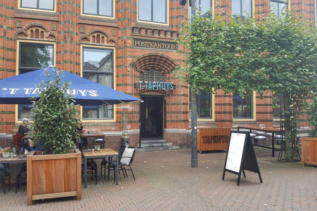 't Taphuys Arnhem