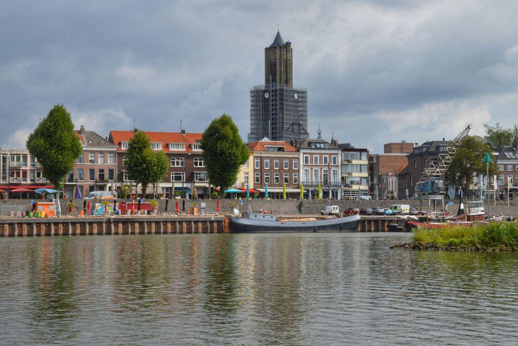 Rijnkade Arnhem
