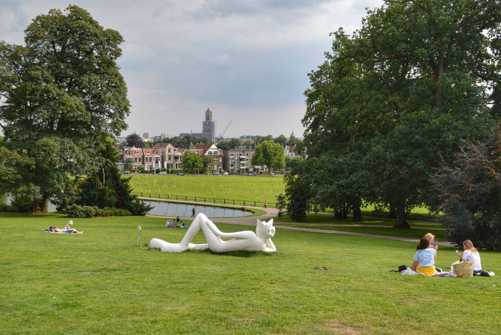 Sonsbeekpark Arnhem