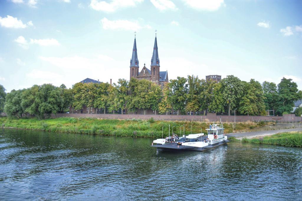 Steyl - Limburg