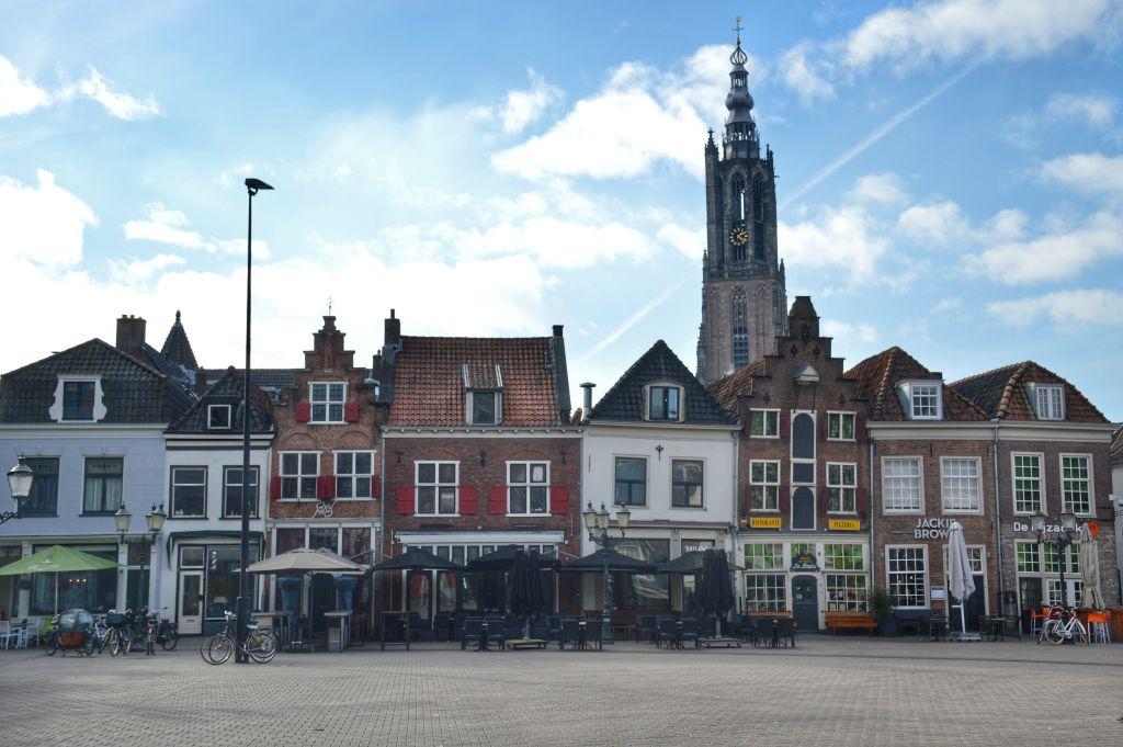 Hof Amersfoort