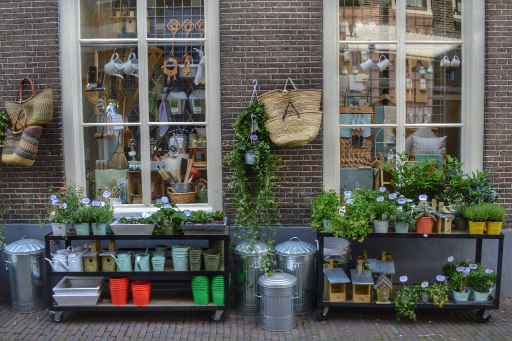 Krommestraat Amersfoort