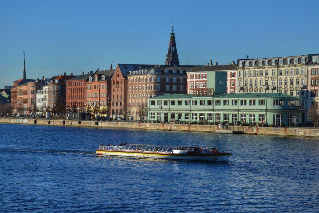 Rondvaart Kopenhagen