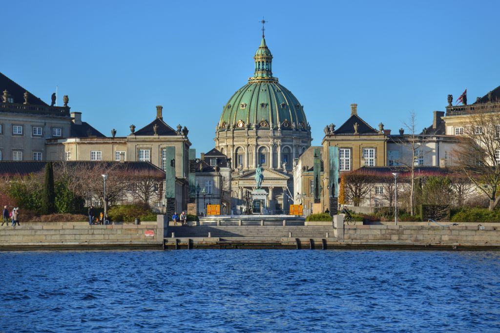 Frederiks Kirke Kopenhagen