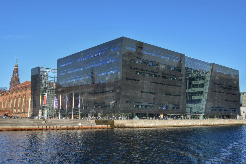 Black Diamond Kopenhagen