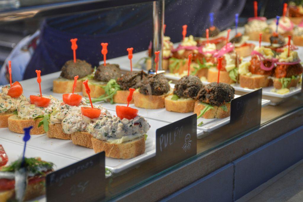 Food Market Kopenhagen