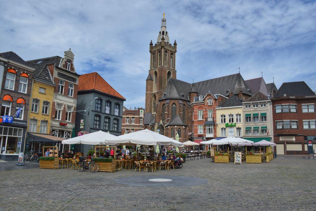 Mooiste plekjes Limburg: Roermond