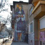 De mooiste muurschilderingen van Sofia