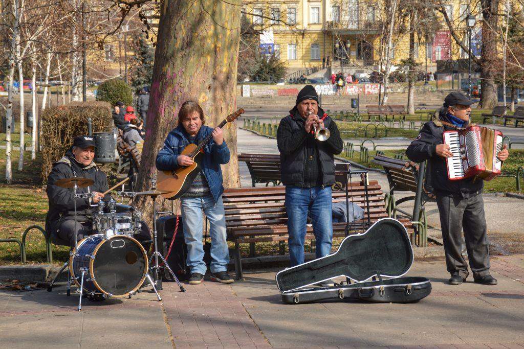 Stedentrip Sofia tips en info