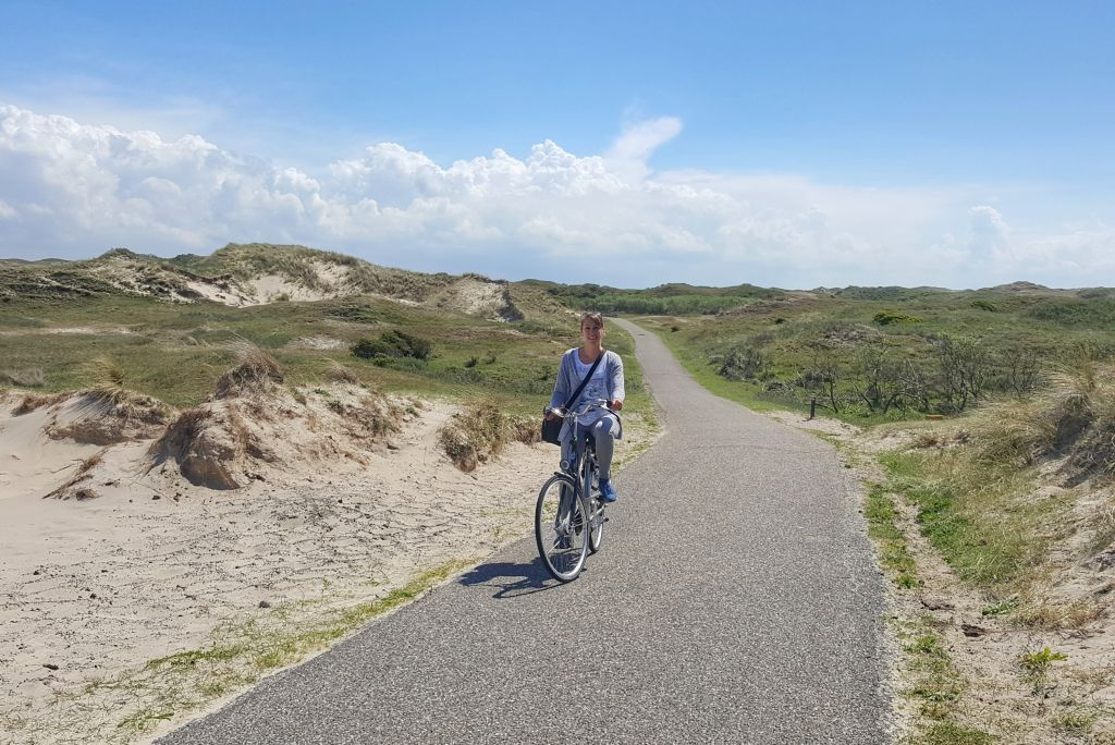 Duinen Noord-Holland