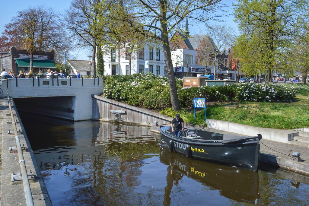 De Hillegomse Bollenboot