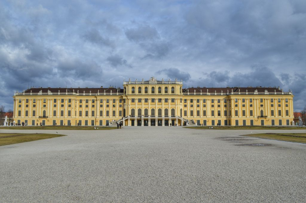 Gratis bezienswaardigheden in Wenen
