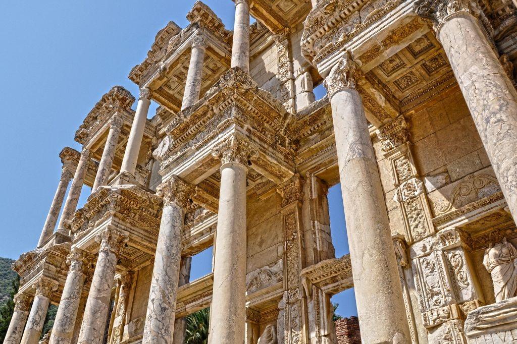 Leuke excursies in Turkije: Efeze