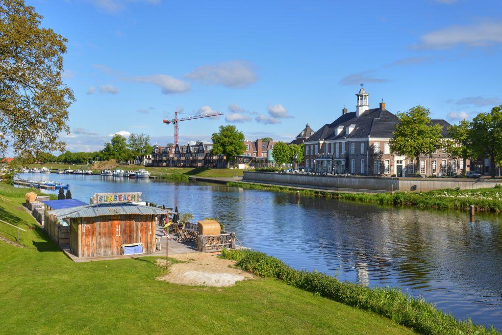 Waterfront Ommen