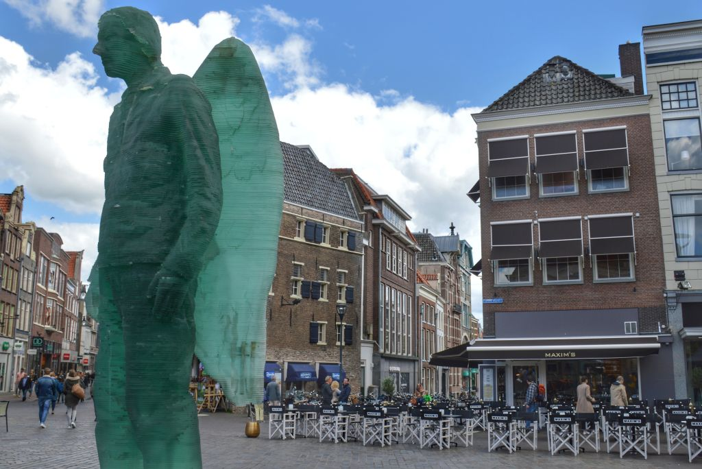 Glazen Engel - Zwolle