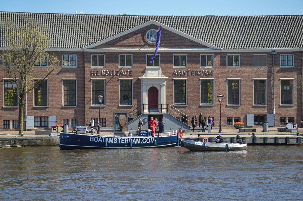 De Hermitage Amsterdam