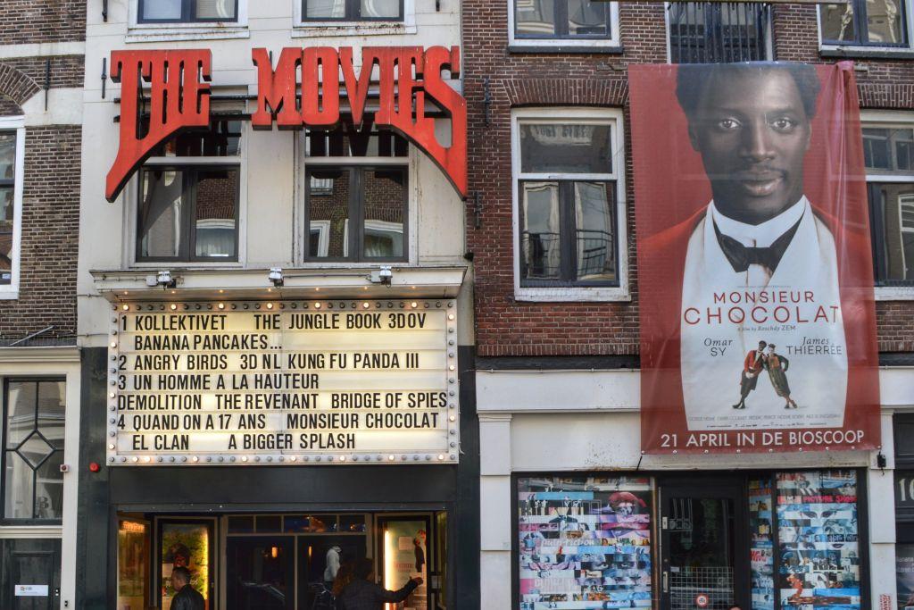 The Movies Amsterdam