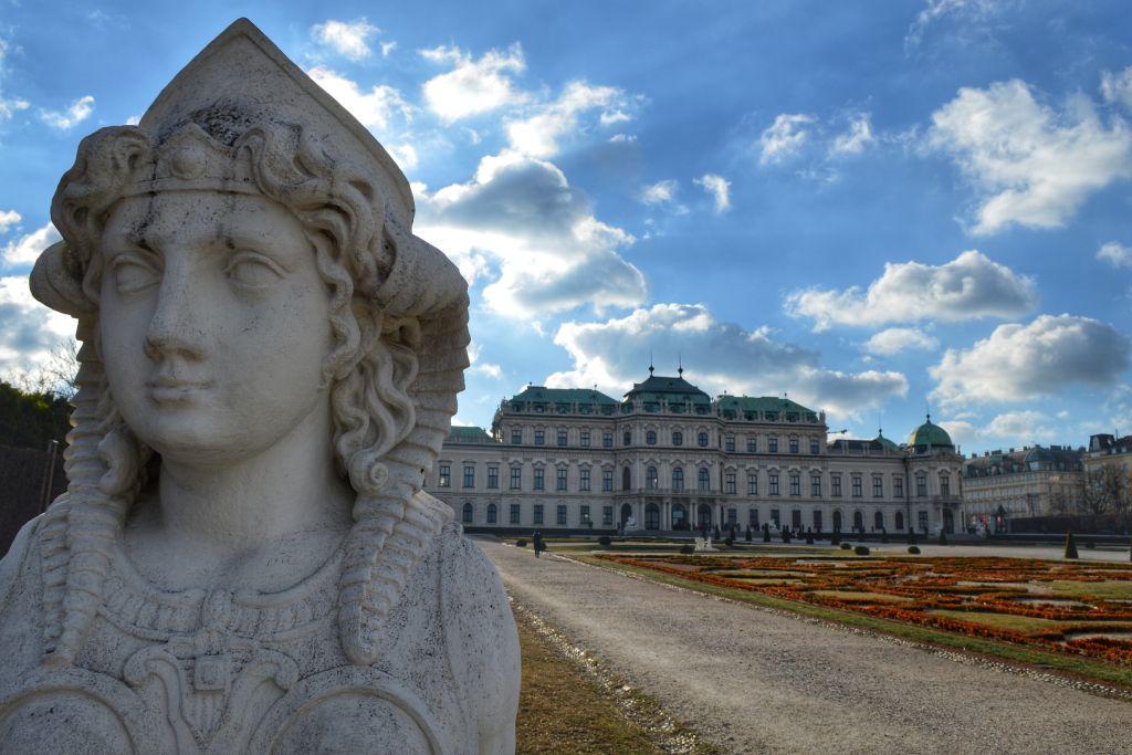 Belvedere Wenen