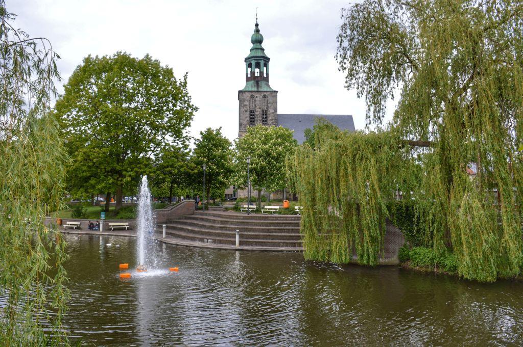 Centrum Nordhorn