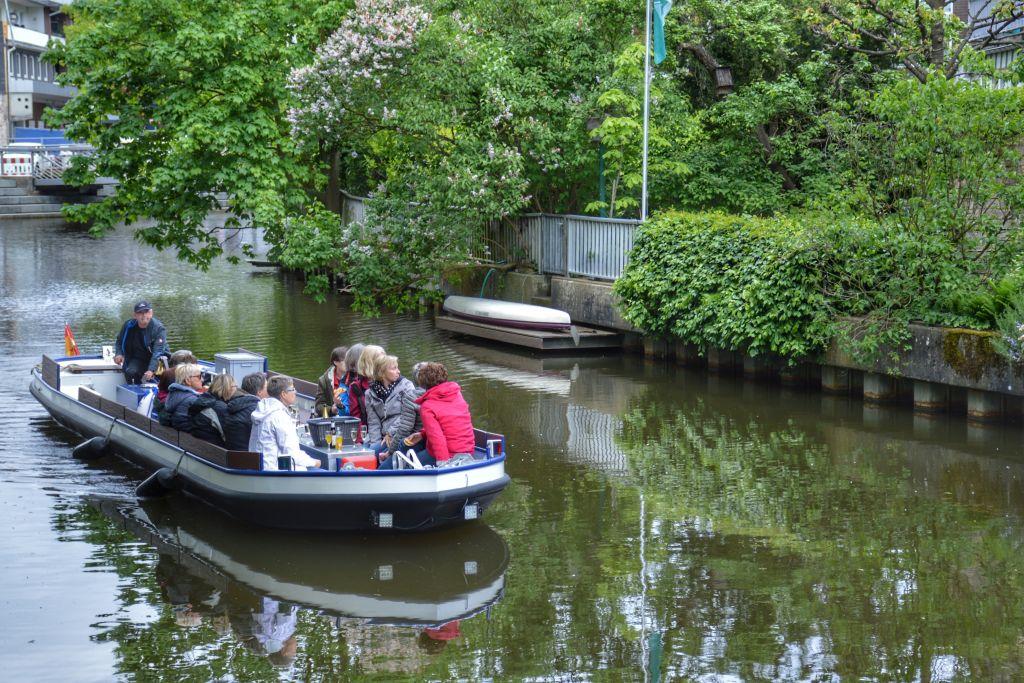 Rondvaart Nordhorn