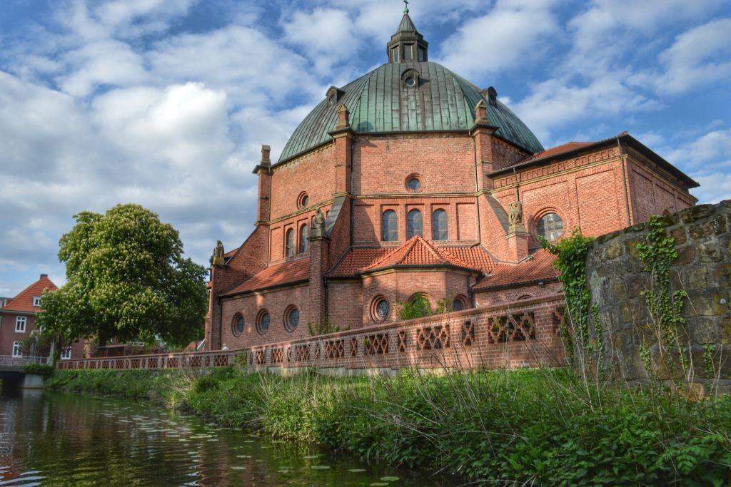 St. Augustinuskerk Nordhorn