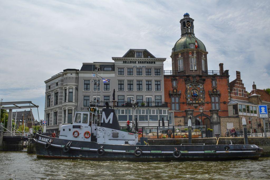 GRoothoofdspoort Dordrecht