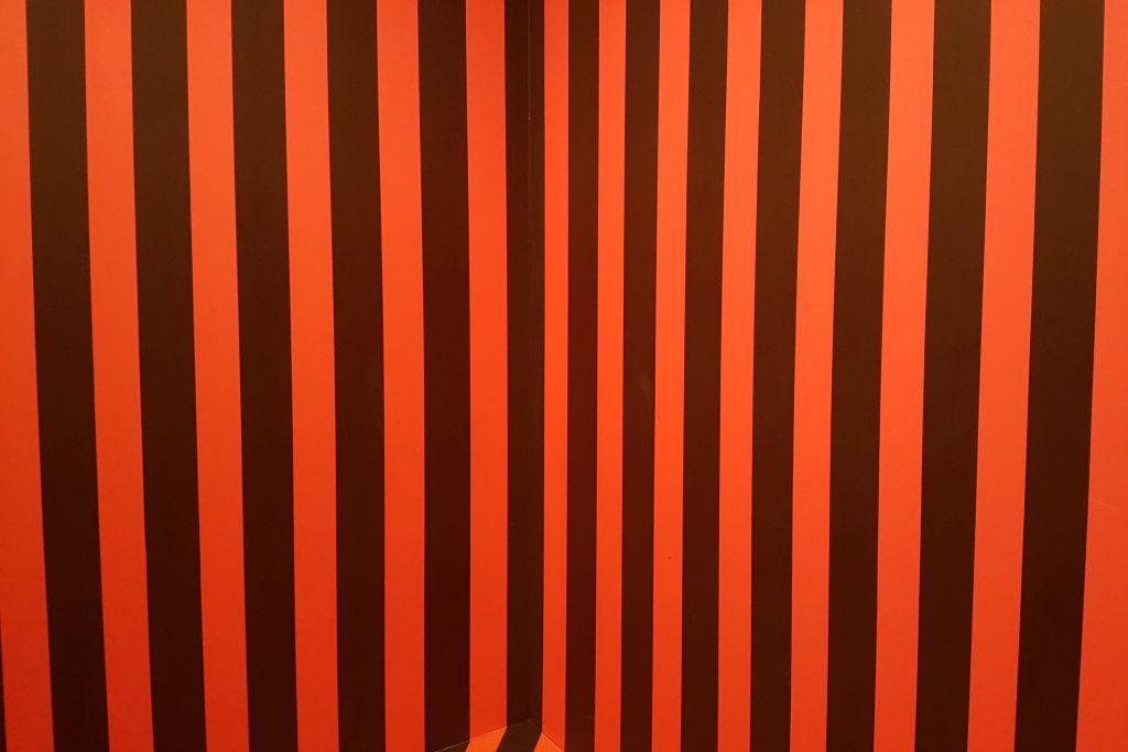 Moco Museum Amsterdam: Yayoi Kusama