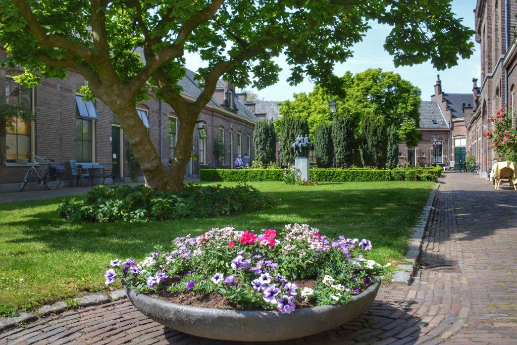 Ruitershofje Zutphen