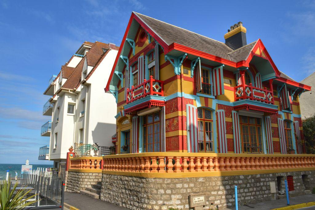 Villa in Wimereux