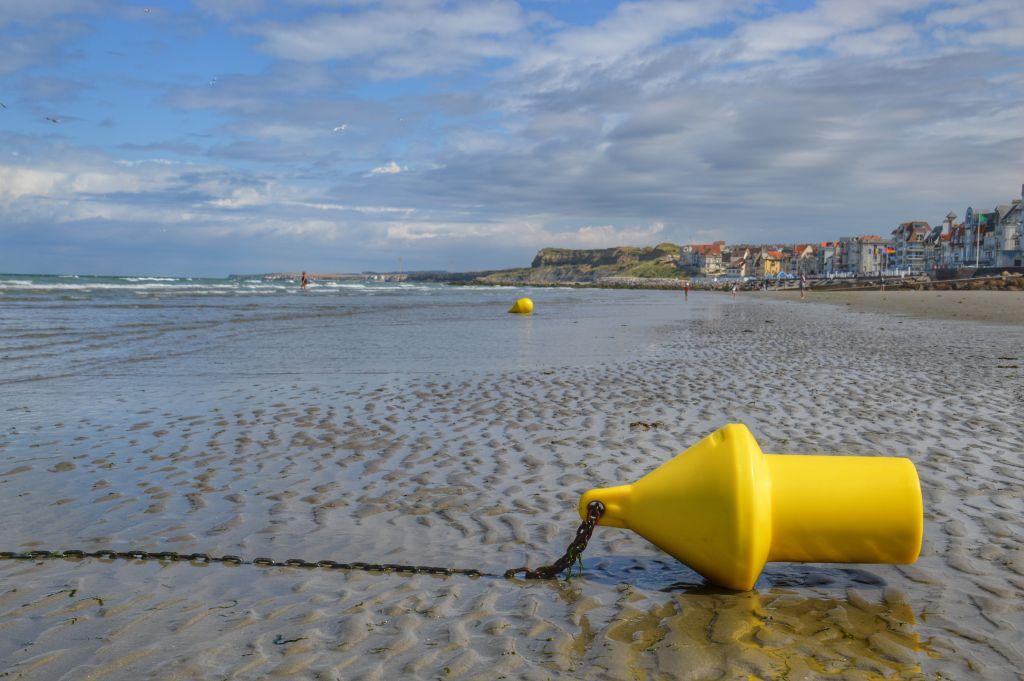 Strand Wimereux
