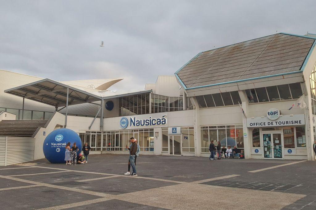 Nausicaá Boulogne-sur-Mer