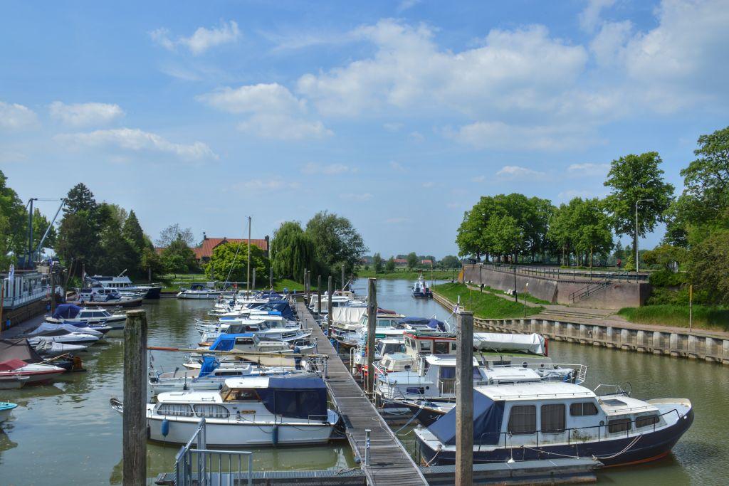 Vispoorthaven Zutphen