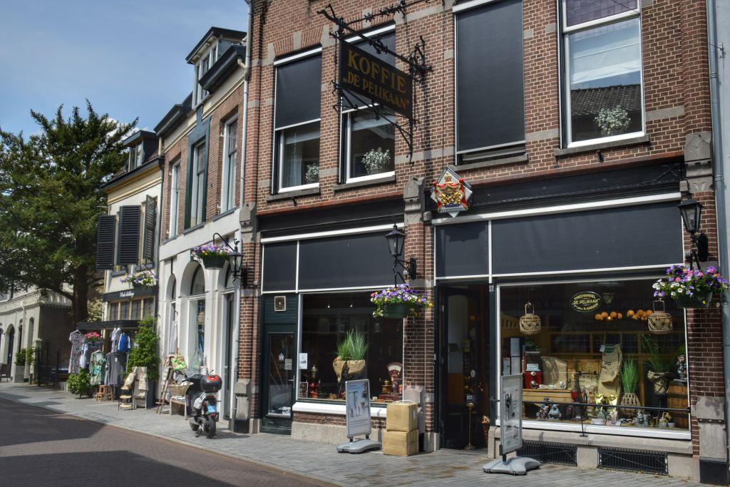 De Pelikaan Zutphen