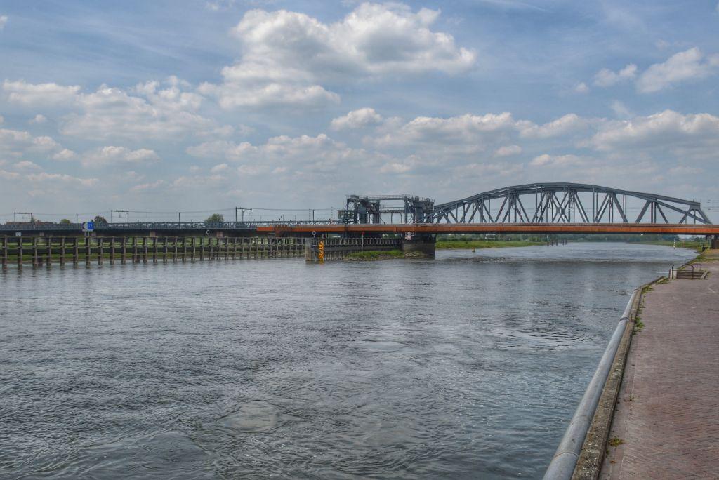 Oude IJsselbrug Zutphen