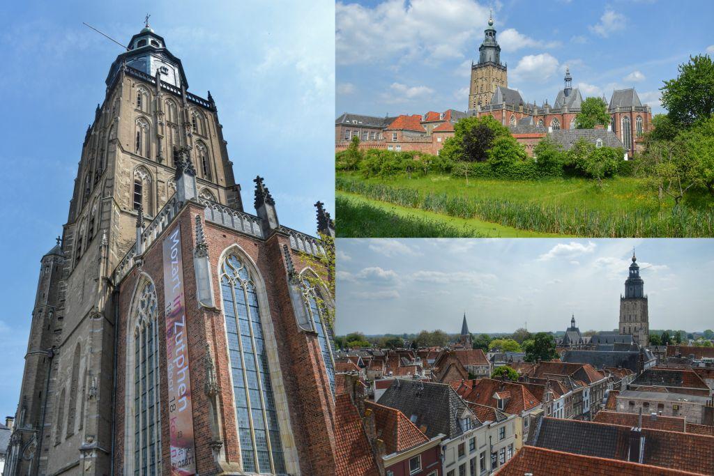 Walburgiskerk Zutphen