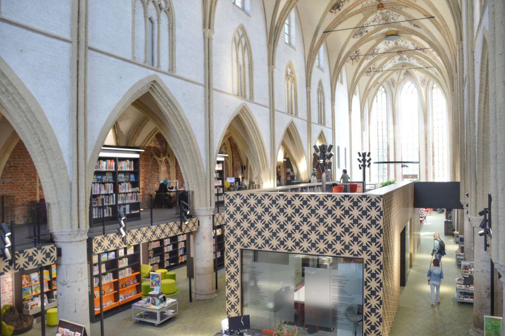 Openbare Bibliotheek Zutphen