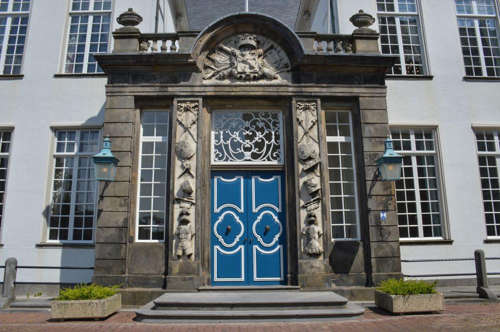 Oude Stadhuis Zutphen
