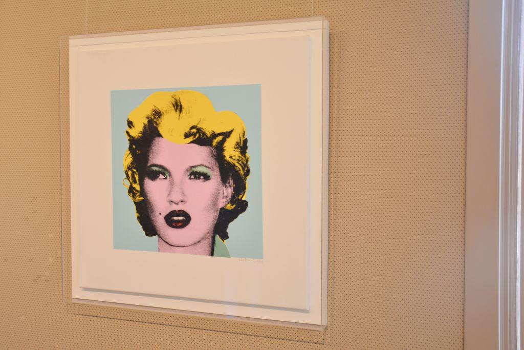 Moco Amsterdam: Andy Warhol