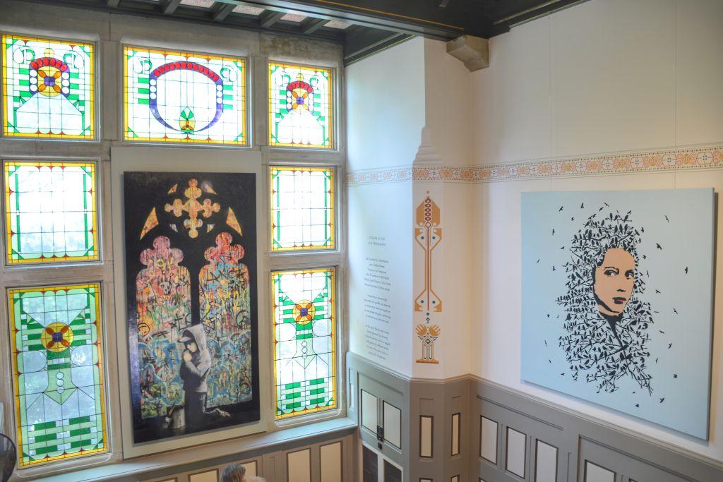 Trappenhuis Moco Museum