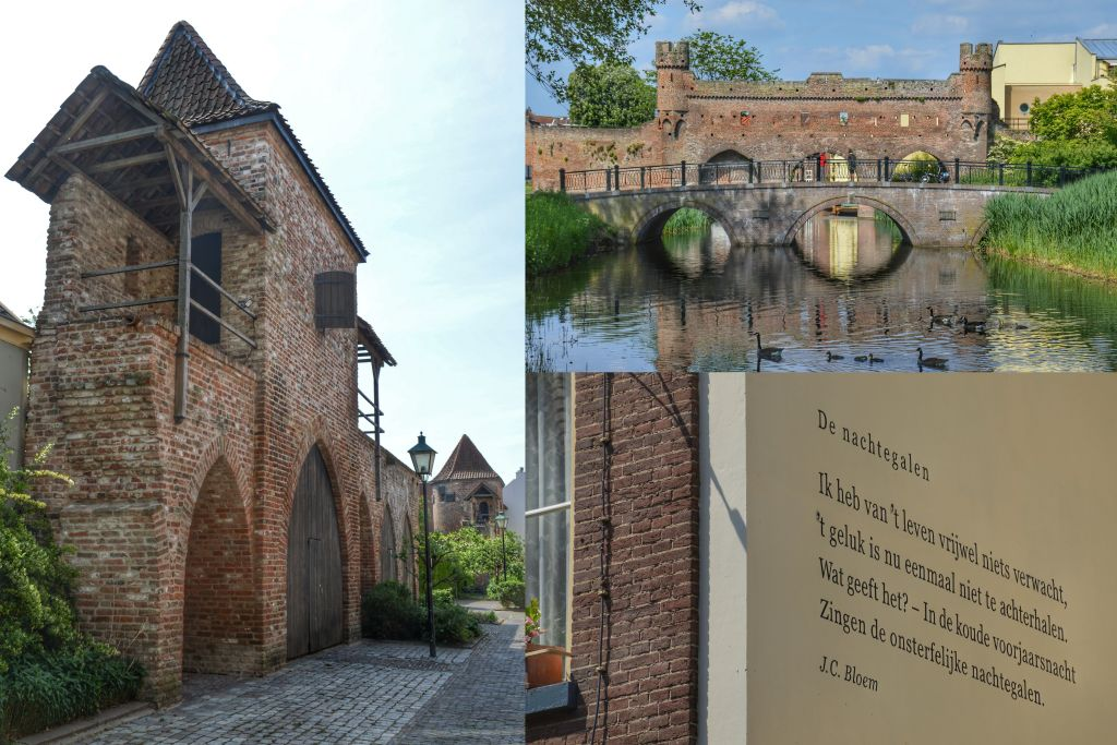 Historische Hanzestad Zutphen