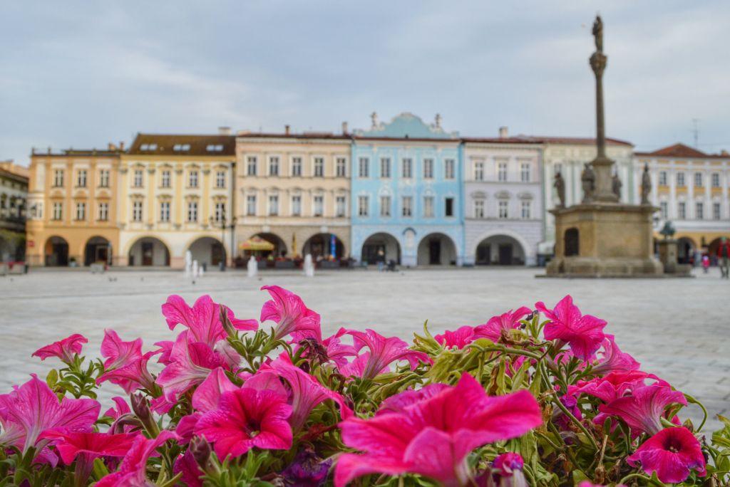 Nový Jičín – Tsjechië
