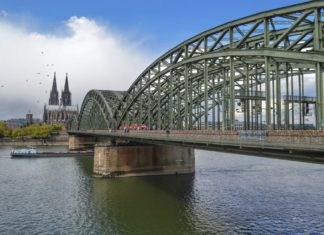 Stedentrip Duitsland