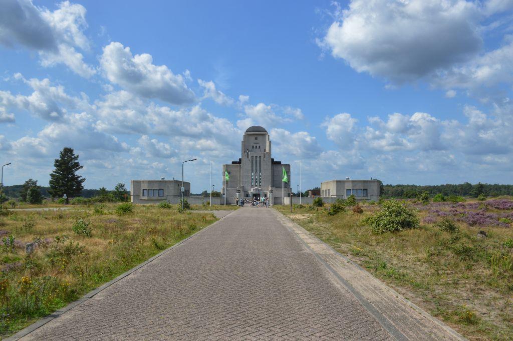 Radio Kootwijk Gebouw A