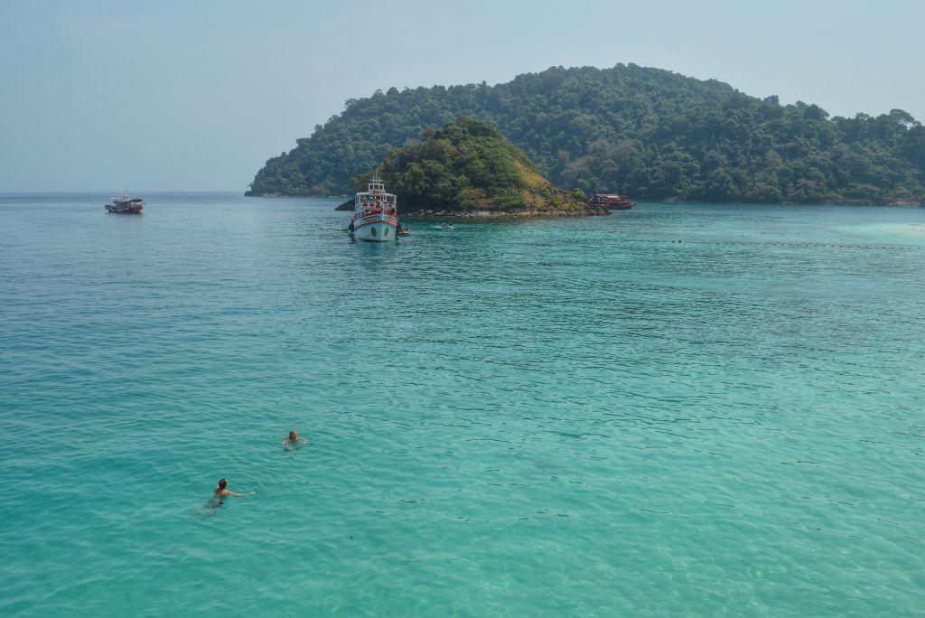 Snorkeltrip Koh Chang