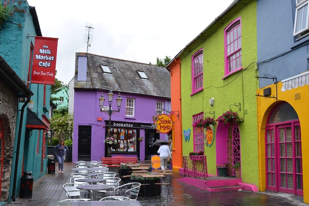 Kinsale -Ierland